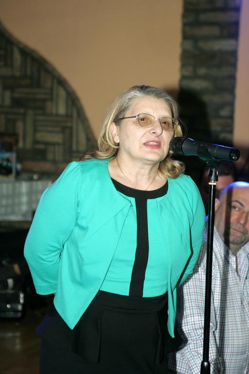 Гордана Достанић